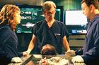 RTL Nitro Mediathek - CSI: New York Videos -  Verpasste Sendung: CSI: New York