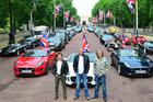 RTL Nitro Mediathek - Top Gear Videos -  Verpasste Sendung: Top Gear