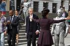 VOX Mediathek - Doctor Who Videos -  Verpasste Sendung: Doctor Who