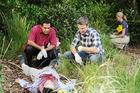 Super RTL Mediathek - The Glades Videos -  Verpasste Sendung: The Glades