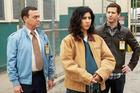 RTL Nitro Mediathek - Brooklyn Nine-Nine Videos -  Verpasste Sendung: Brooklyn Nine-Nine