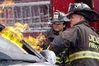 VOX Mediathek - Chicago Fire Videos -  Verpasste Sendung: Chicago Fire